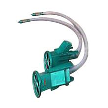 軟管吸糧機環保粉料輸送機圖片