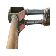 異型管鏈輸送機?耐高溫粉體料管鏈機鎮江圖片