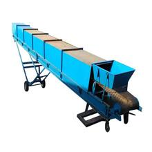安慶刮板式輸送機可定制尺寸圖片