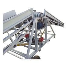 本溪大型裝車輸送機移動式膠帶輸送機廠家圖片