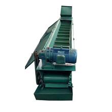 十堰裝卸貨小型皮帶輸送流水線電動升降貨物皮帶運輸機圖片