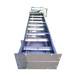 牡丹江原裝皮帶輸送機促銷經濟型物流輸送設備