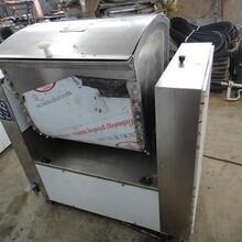 不銹鋼和面機拌冰沙操作簡單圖片