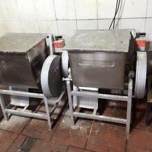 面粉揉面機家用圖片拌涼菜工廠圖片