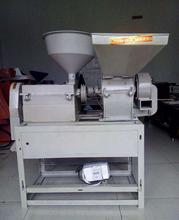 淮安新品中小型精米碾米機80小型碾米機速度快圖片