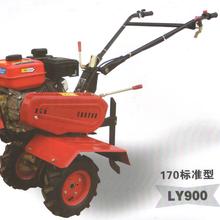 手推式汽油開溝培土機多功能新型旋耕機效率高圖片