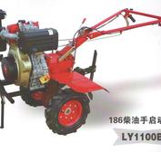 大棚汽油旋耕机小型汽油旋耕机大功率