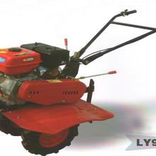 小型耕地機甘蔗開溝操作方便安全圖片