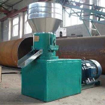 遼陽秸稈壓塊機成型機價格生物質秸稈燃料壓塊機廠家批發