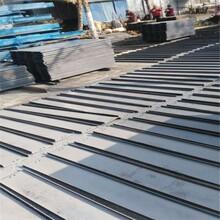 加厚材質板鏈輸送機運輸平穩紙箱鏈板輸送機圖片