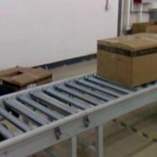 輥筒轉彎機廠家定制滾筒生產輸送線圣興電子輥筒轉彎輸送機圖片