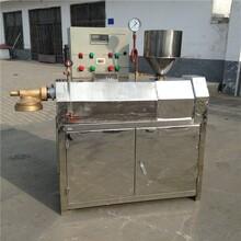 北京手工粉條機適用玉米淀粉圖片