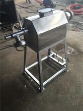 免凍粉條機效率高可生產加工火鍋粉條圖片