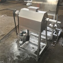 大連手工粉條機可生產加工火鍋粉條圖片