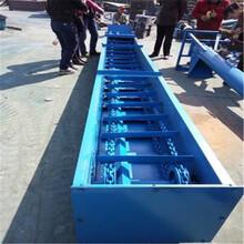 礦用刮板輸送機批發市場高效煤粉輸送機圖片