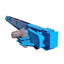 垂直型埋刮板輸送機礦用皮帶機型號草捆輸送機圖片