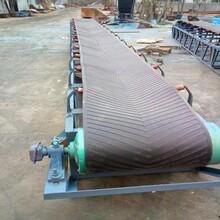 小型皮帶斜坡輸送機皮帶機型號含義質量優價格低圖片