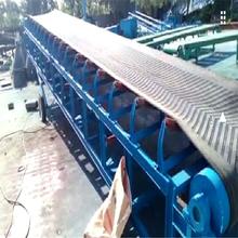 防塵罩卸車運輸機皮帶機外觀型號圖皮帶輸送機型號含義膠帶輸送機型號圖片
