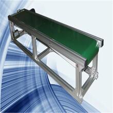 防靜電鋁型材皮帶流水線皮帶機規格型號自動流水線圖片