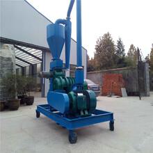 提升油菜籽吸糧機粉煤灰氣力吸糧機LJXY飼料快速上料機圖片