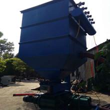 車載吸送機移動式糧倉裝車設備圣興電子大功率輸送機圖片