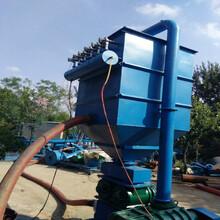 粉煤灰輸送粉煤灰輸送Ljxy自動氣力吸谷機圖片