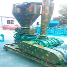 軟管吸糧機科學環保氣力吸糧機Ljxy柴油機驅動輸送機圖片