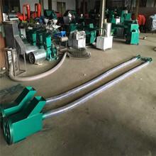 柴油氣力輸送機新型玉米氣力吸糧機圖片