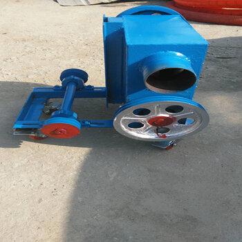 移動式家用軟管吸糧機碼頭倒倉吸糧機