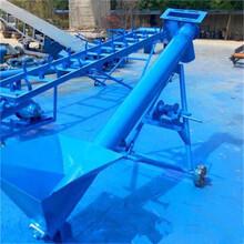 礦井專用螺旋輸送機多用途優質螺旋提升機圖片