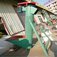 粉末螺旋提升機多種型號螺旋提升機移動式大豆螺旋提升機圖片
