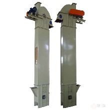 工業粉劑顆粒斗式提升機循環式自動上料斗式提升機圖片