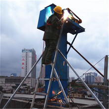 花生核桃垂直挖斗上料機新型環保斗式提升機圖片