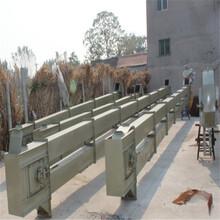 焊接鋼斗垂直卸料機防塵邢臺石灰石斗式提升機配置供應廠家圖片