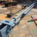 钙粉管链机不锈钢盘片灰渣管链机六九重工管链输送机安装方