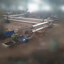 牡丹江GL管鏈輸送機報價直銷傾斜管鏈輸送機圖片