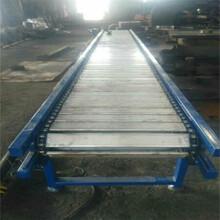 板式輸送機耐高溫鏈板輸送機六九重工板鏈輸送機質量優良圖片