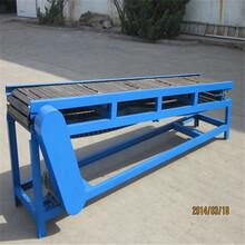 管鏈輸送機規格直銷板式輸送機口碑廠家圖片