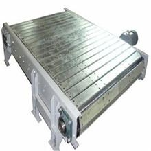 輸送鏈板鏈輪規格板式輸送機Ljxy清洗烘干鏈板輸送機圖片