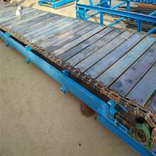 優質鏈板機鏈板運輸機廠家直銷六九重工板鏈輸送機可定制圖片