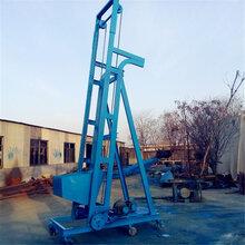 水泥粉單斗提升機稻谷小麥單斗提升機Lj6圖片