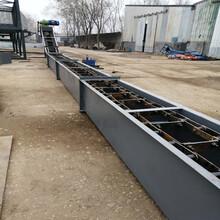 刮板輸送機連續式運輸刮板機六九重工重型刮板機圖片