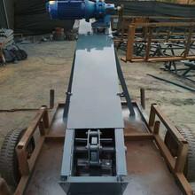 粉料輸送機重型刮板輸送機六九重工埋刮板圖片