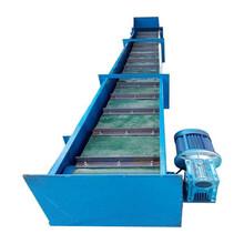 重型刮板機MZ型埋刮板機六九重工煤粉輸送機圖片