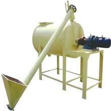 粉劑顆粒料管式自動上料提升機自吸式蛟龍輸送機圖片