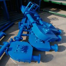 管鏈式輸送機管鏈式粉料提升機Ljxy管鏈輸送機配件圖片