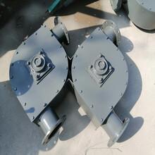 自動提升機直角拐彎管鏈提升機六九重工粉體管鏈機圖片
