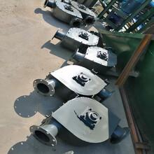 爐渣提升機管道式上料機六九重工管鏈輸送機安裝方法圖片