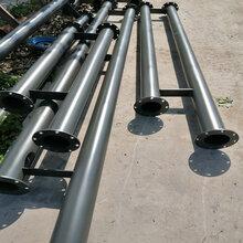 磷礦粉管鏈輸送機實地測量管鏈輸送機圖片