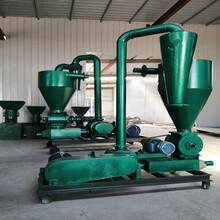 自走式吸糧機吸糧機農場糧庫專用Ljxy新款氣力吸糧機圖片